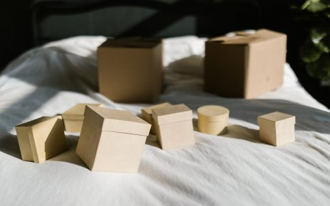 Business Needs Imply Custom Boxes